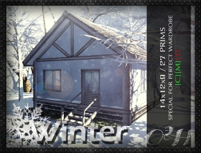 winter cottage copy