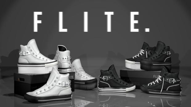 FLite. Pilot's HD